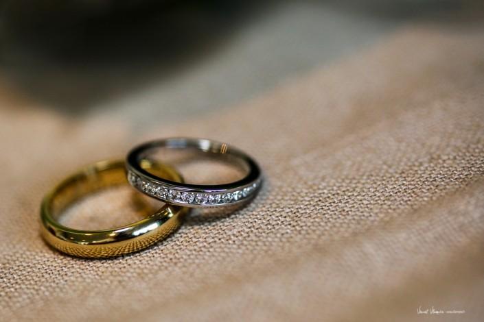 Mariage d'Anaïs & Aymeric