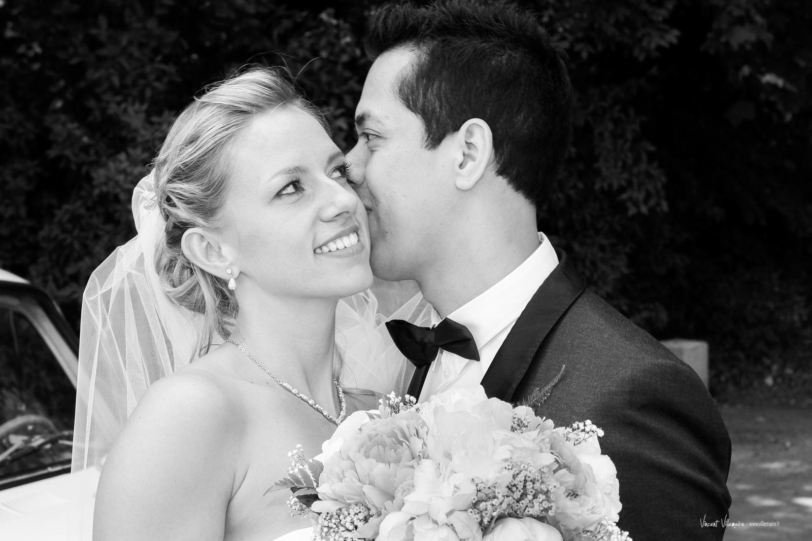 Mariage de Cécile et Leonel